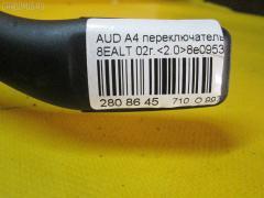 Переключатель поворотов Audi A4 8EALT Фото 9