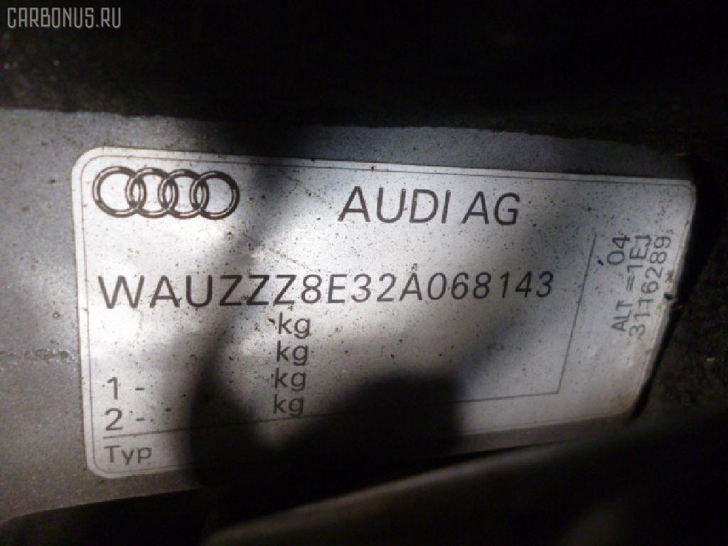 Крепление бампера AUDI A4 8EALT Фото 3