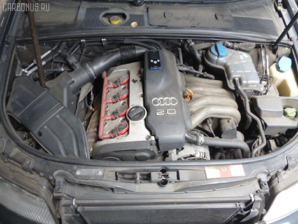 Крепление бампера AUDI A4 8EALT Фото 8