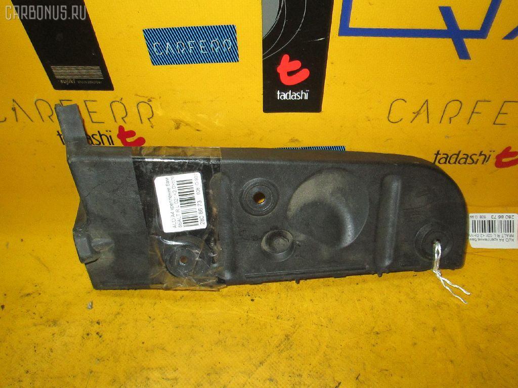 Крепление бампера AUDI A4 8EALT Фото 1
