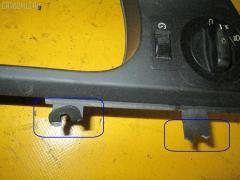 Переключатель света фар BMW 5-SERIES E39-DM62 Фото 2