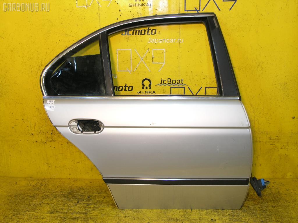 Дверь боковая BMW 5-SERIES E39-DM62 Фото 1