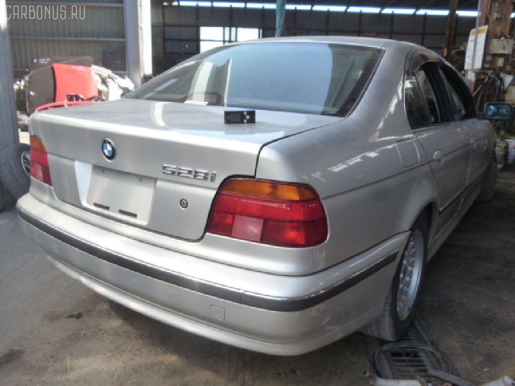 Обшивка багажника BMW 5-SERIES E39-DM62 Фото 5