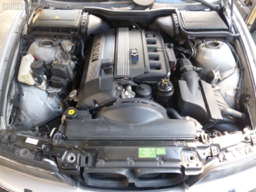 Обшивка багажника BMW 5-SERIES E39-DM62 Фото 7