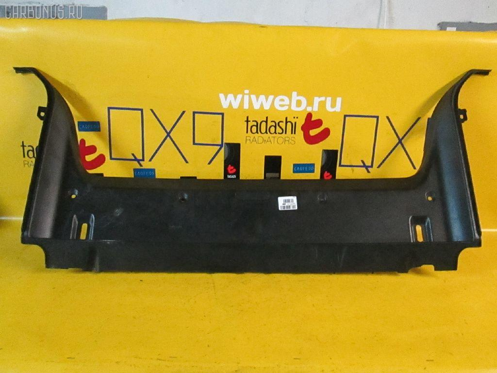 Обшивка багажника BMW 5-SERIES E39-DM62 Фото 1