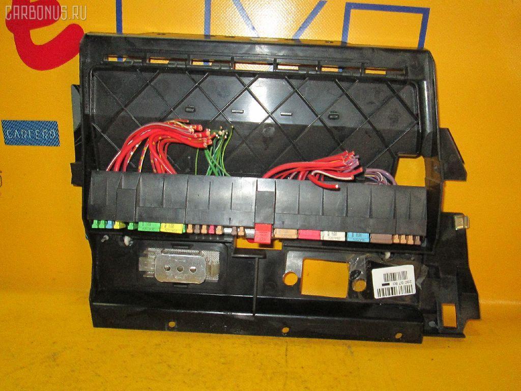 Блок предохранителей, Коробка предохранителей... запчасти на BMW 5-SERIES. цены приведены в рублях...