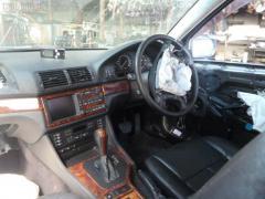 Защита антигравийная BMW 5-SERIES E39-DM62 Фото 6