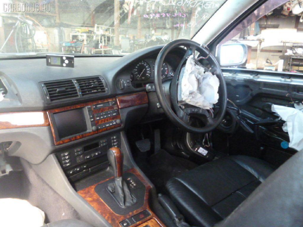 Осушитель системы кондиционирования BMW 5-SERIES E39-DM62 M52-286S2 Фото 6