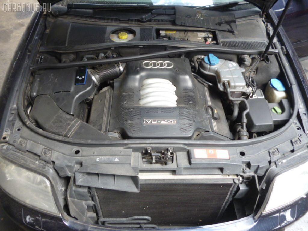 Осушитель системы кондиционирования AUDI A6 4BBDV BDV Фото 8