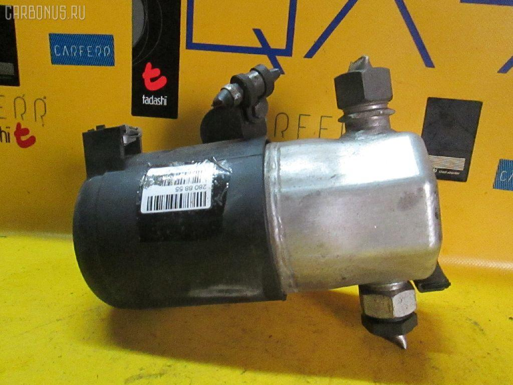 Осушитель системы кондиционирования AUDI A6 4BBDV BDV Фото 2