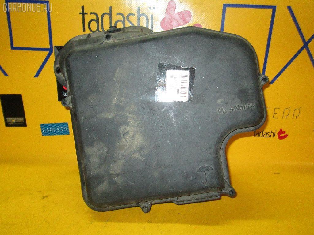 Корпус блока предохранителей AUDI A6 4BBDV BDV Фото 2