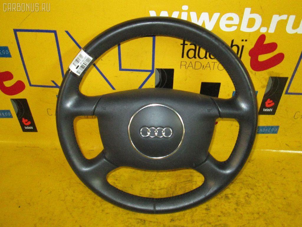 Руль AUDI A6 4BBDV Фото 2