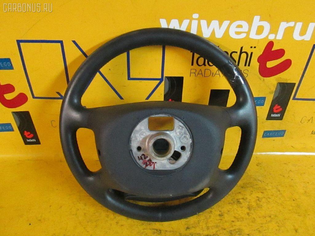 Руль AUDI A6 4BBDV Фото 3