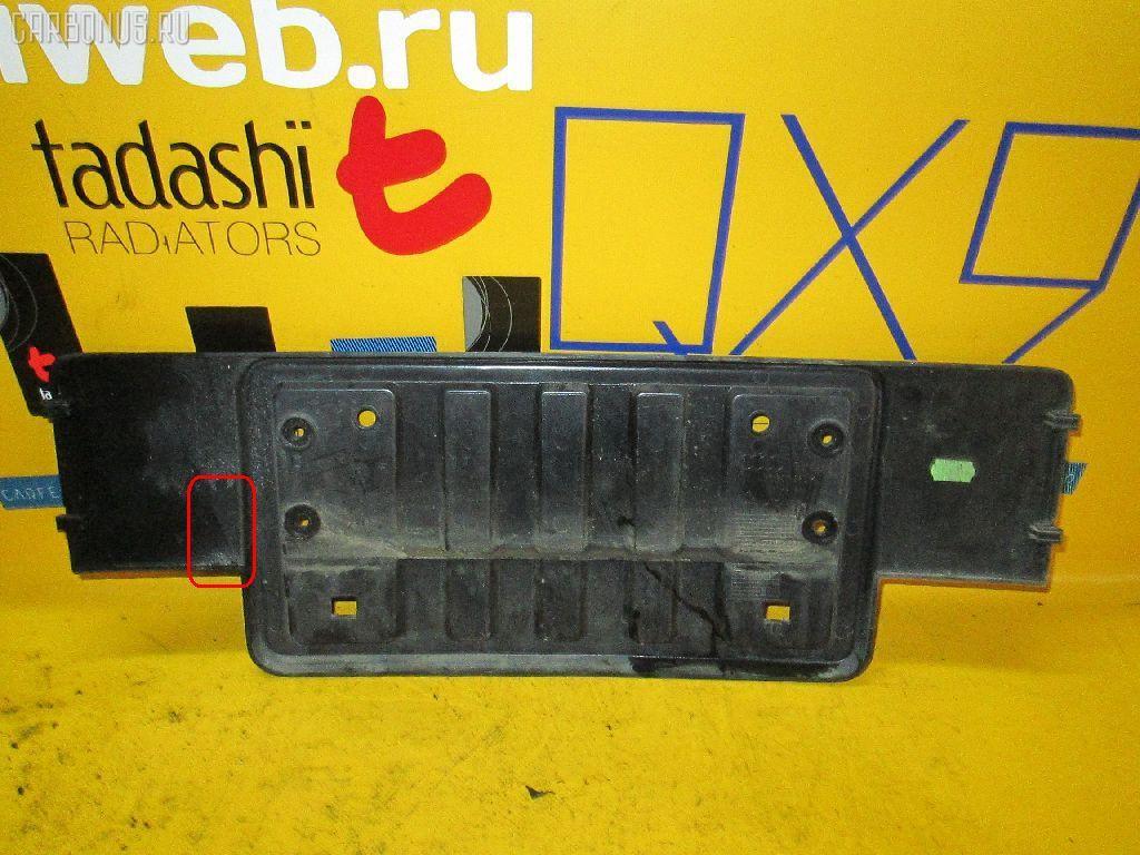 Планка передняя Audi A6 4BBDV Фото 1