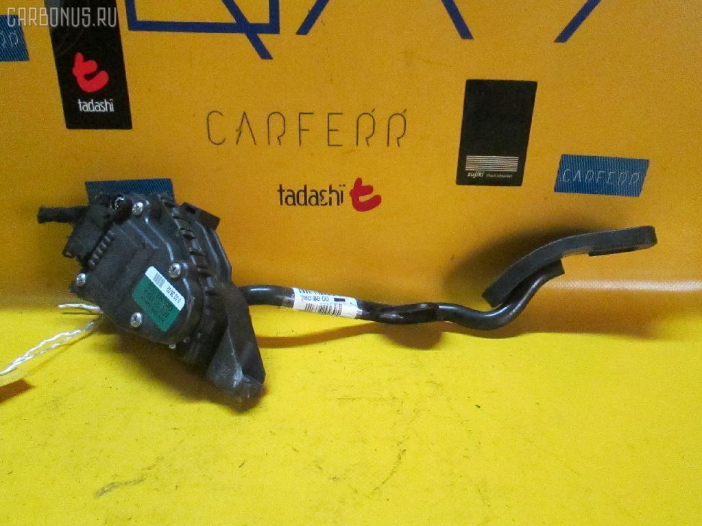 Педаль подачи топлива AUDI A6 4BBDV BDV Фото 2