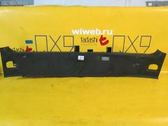 Обшивка багажника AUDI A6 4BBDV Фото 1