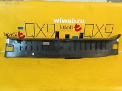 Обшивка багажника AUDI A6 4BBDV Фото 2