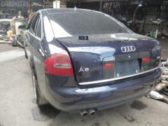 Защита антигравийная Audi A6 4BBDV BDV Фото 5