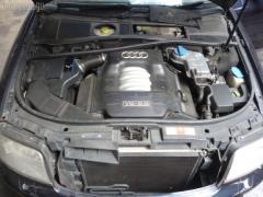 Защита антигравийная Audi A6 4BBDV BDV Фото 7