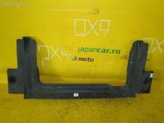 Защита антигравийная на Audi A6 4BBDV BDV 4B0825215E, Заднее расположение