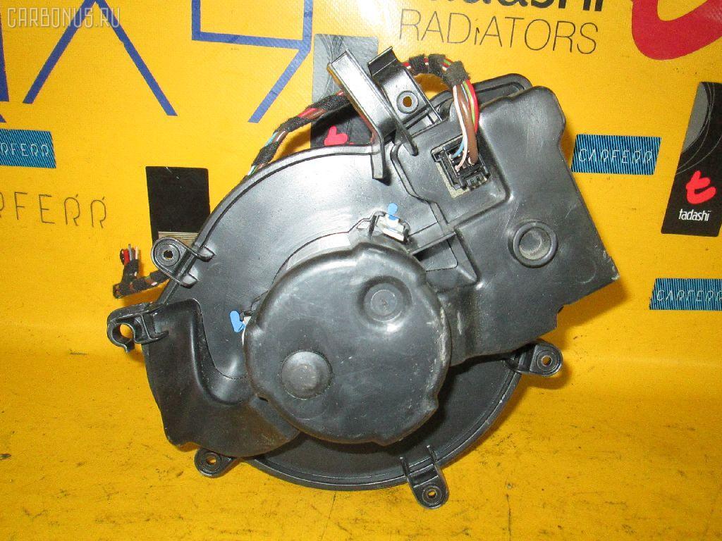 Мотор печки MERCEDES-BENZ C-CLASS STATION WAGON S203.242 Фото 1