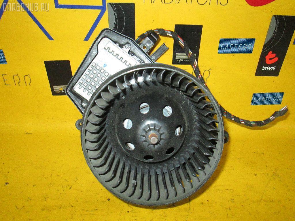 Мотор печки MERCEDES-BENZ C-CLASS STATION WAGON S203.242 Фото 2