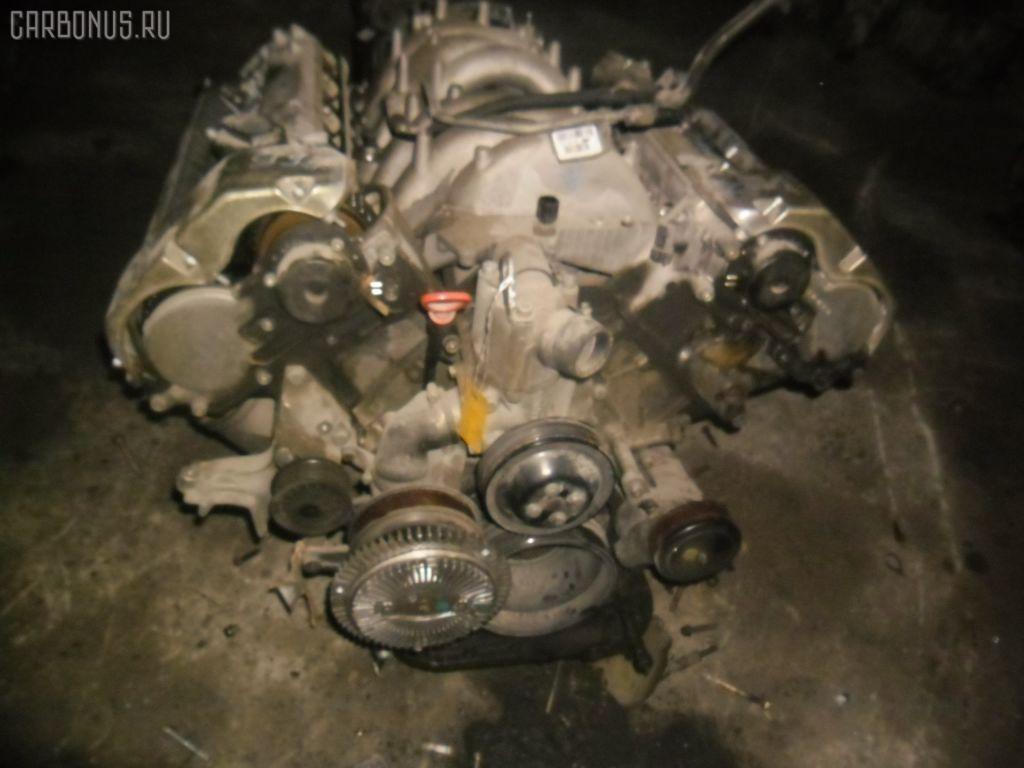 Двигатель MERCEDES-BENZ E-CLASS W210.072 119.985. Фото 8