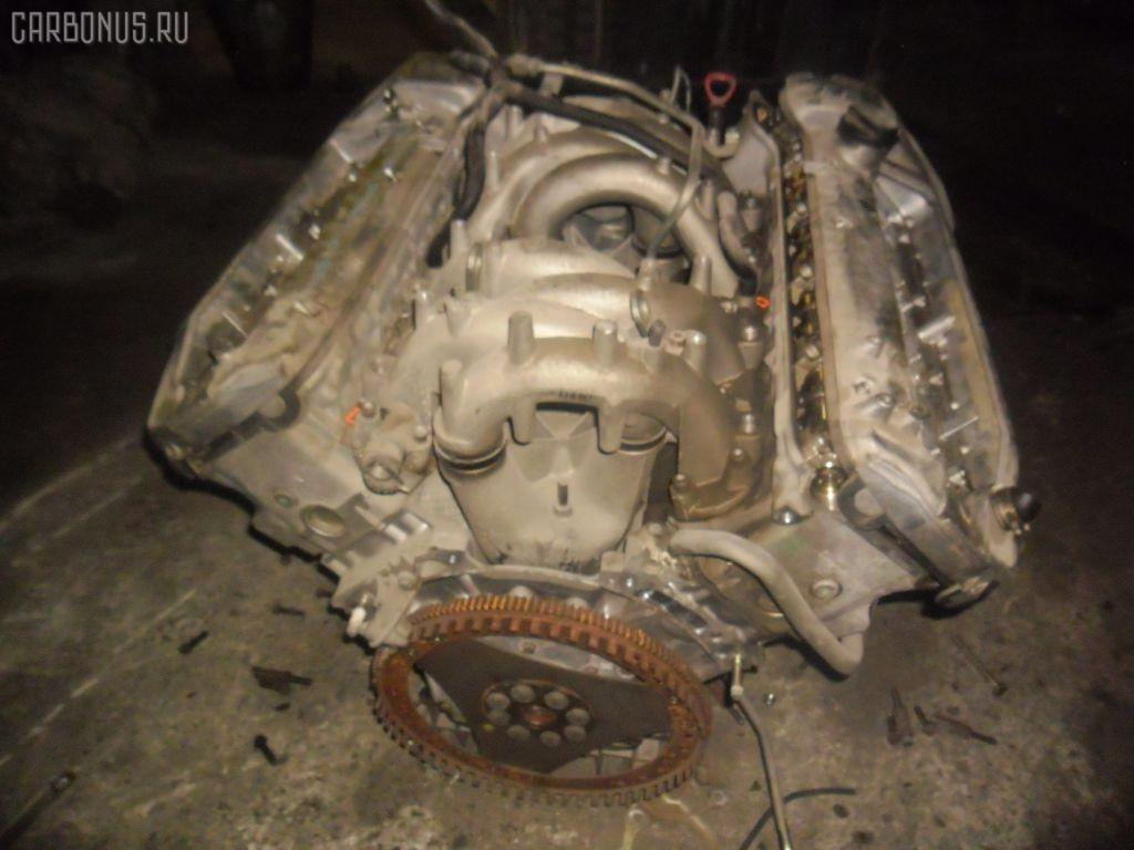 Двигатель MERCEDES-BENZ E-CLASS W210.072 119.985. Фото 10