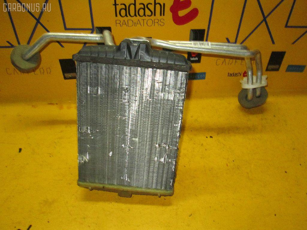 Радиатор печки MERCEDES-BENZ E-CLASS W210.072 Фото 3