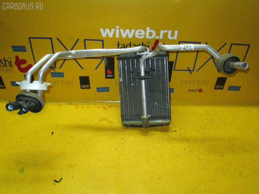 Радиатор печки MERCEDES-BENZ E-CLASS W210.072 Фото 4