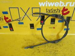Тросик стояночного тормоза MITSUBISHI PAJERO V75W 6G74 Фото 1