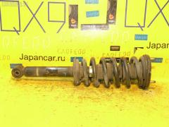 Стойка амортизатора Mitsubishi Pajero V75W 6G74 Фото 2