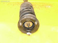 Стойка амортизатора Mitsubishi Pajero V75W 6G74 Фото 3