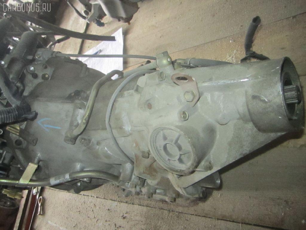 КПП автоматическая DAIHATSU TERIOS KID J131G EF-DET Фото 1