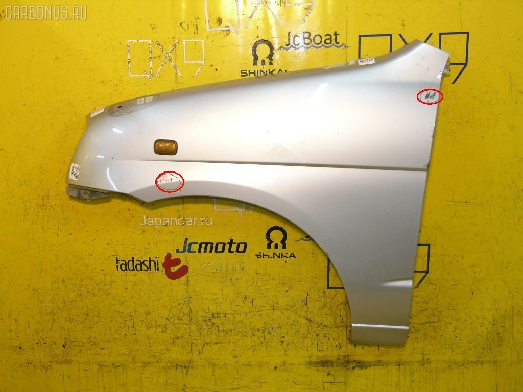 Крыло переднее DAIHATSU TERIOS KID J131G Фото 1
