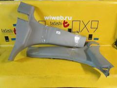 Обшивка салона Honda Airwave GJ2 L15A Фото 1