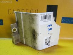 Порог кузова пластиковый ( обвес ) HONDA AIRWAVE GJ2 Фото 1