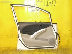 Дверь боковая Honda Airwave GJ2 Фото 3