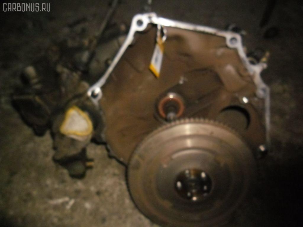КПП механическая HONDA E07Z Фото 1