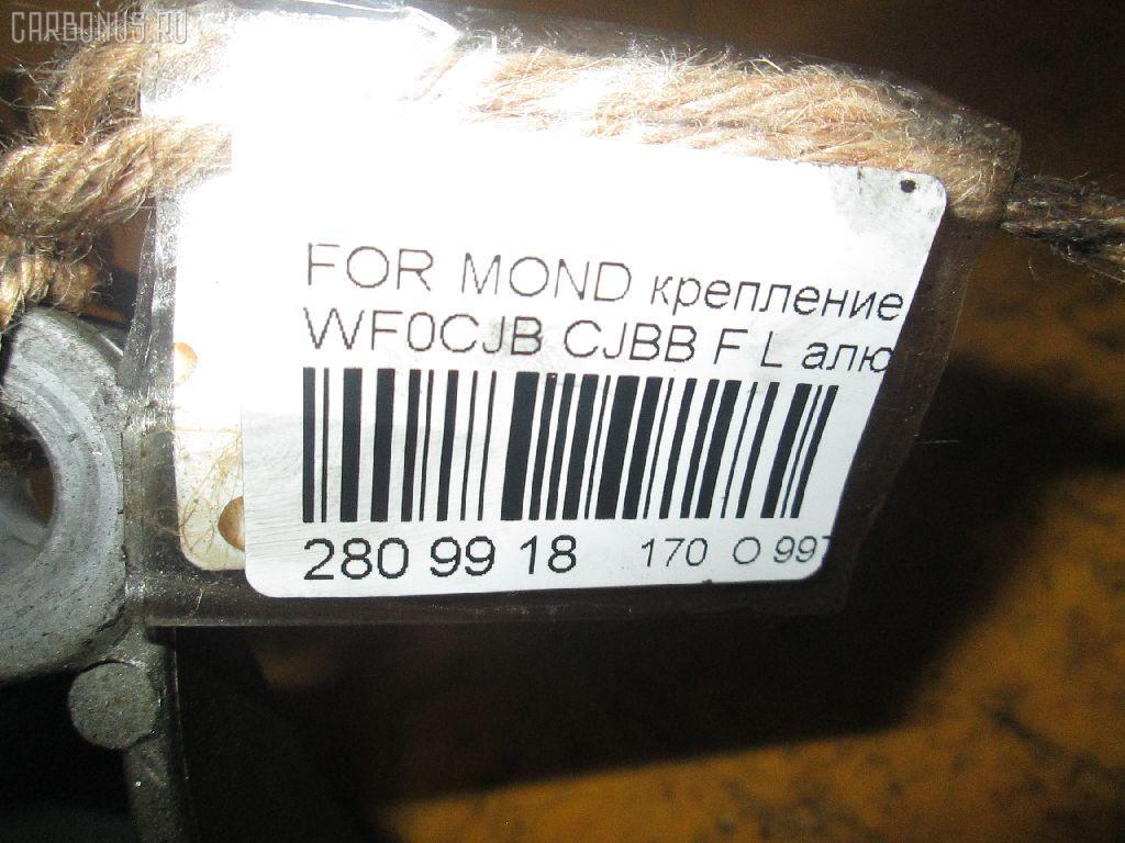 Крепление подушки КПП FORD MONDEO III WF0CJB CJBB Фото 3