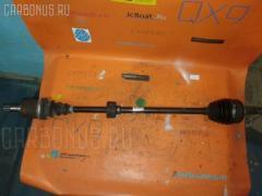 Привод Honda Edix BE1 D17A Фото 1