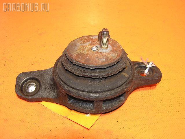 Подушка двигателя SUBARU LEGACY WAGON BP5 EJ20-TT Фото 1