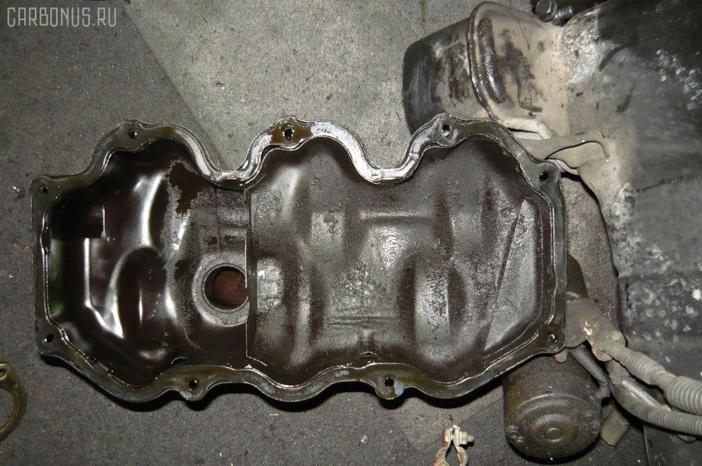 Двигатель NISSAN ELGRAND ALE50 VG33E. Фото 3