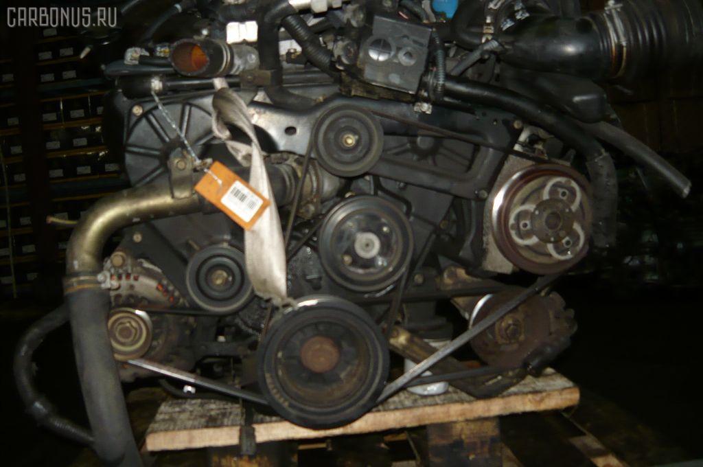 Двигатель NISSAN ELGRAND ALE50 VG33E. Фото 4