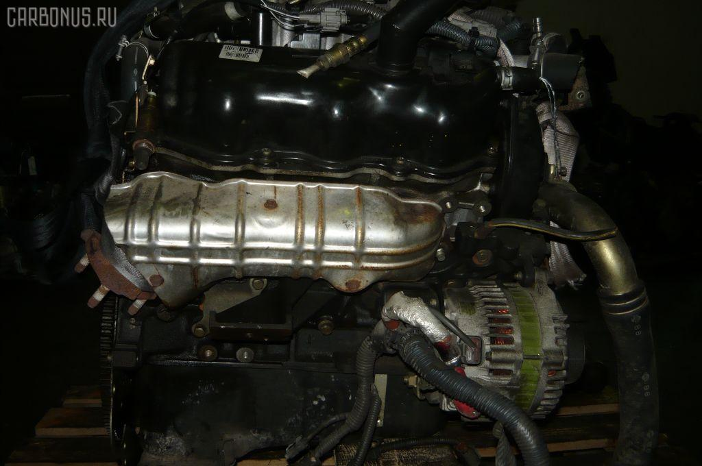Двигатель NISSAN ELGRAND ALE50 VG33E. Фото 5