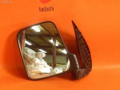 Зеркало двери боковой Suzuki Every DA52V Фото 1