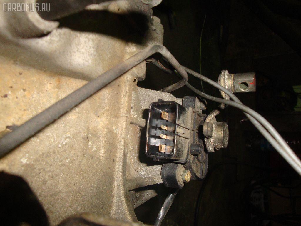 КПП автоматическая SUZUKI WAGON R MC11S F6A Фото 2