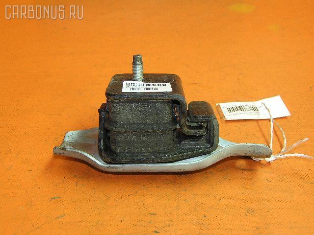Подушка двигателя Subaru Impreza wagon GH2 EL154 Фото 1