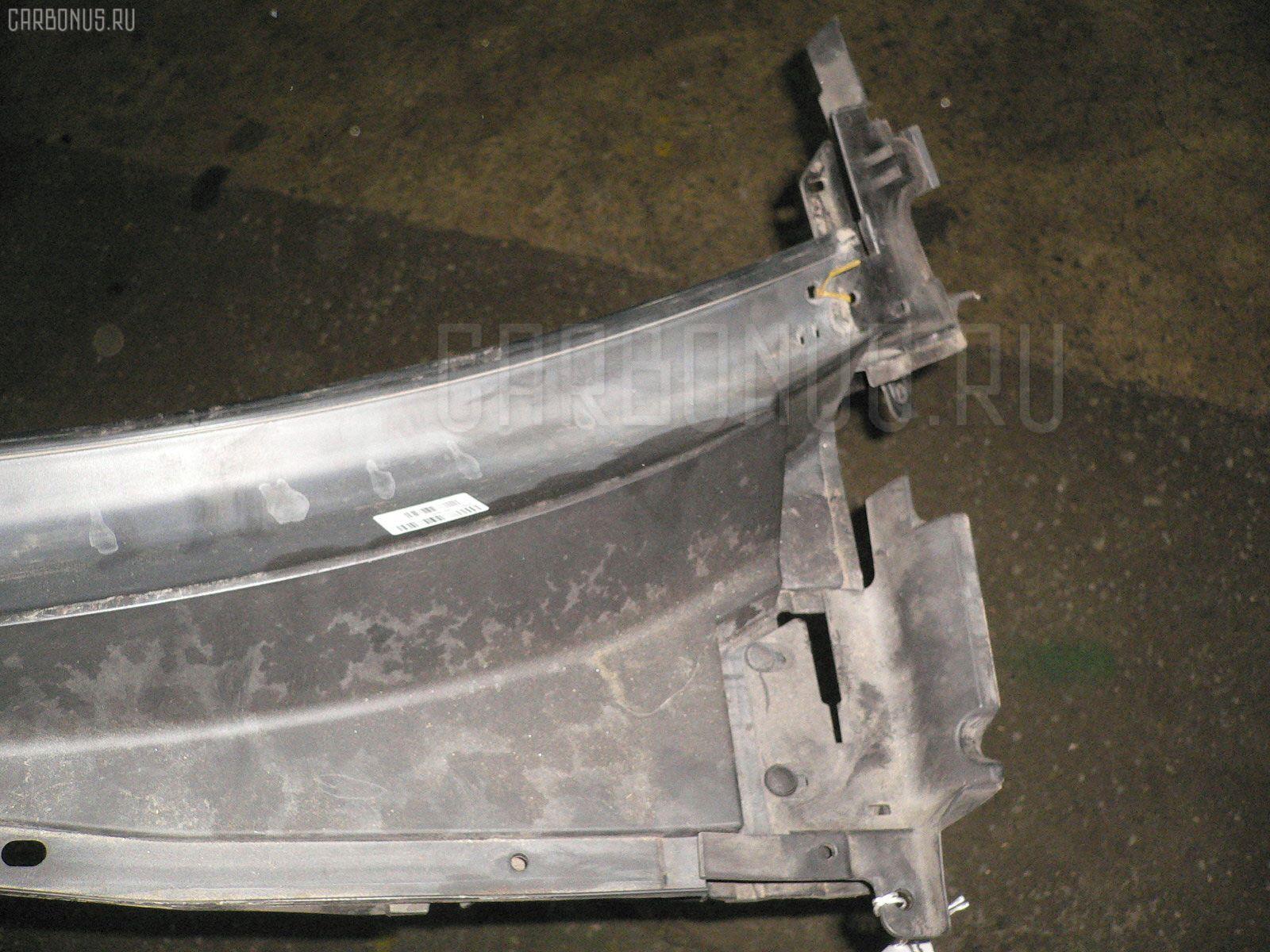 Решетка под лобовое стекло Subaru Legacy wagon BP5 Фото 1