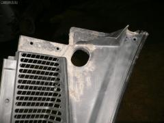 Решетка под лобовое стекло Subaru Legacy wagon BP5 Фото 2